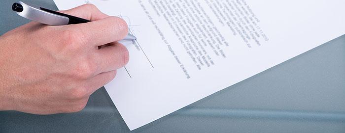 Aufhebungsvertrag Experte Arbeitsrecht Für Arbeitnehmer